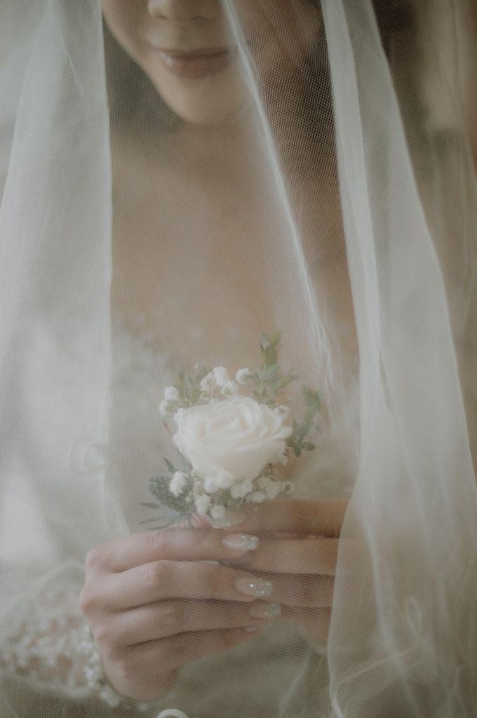 Billy & Tiffany Wedding at Sierra by PRIDE Organizer - 014