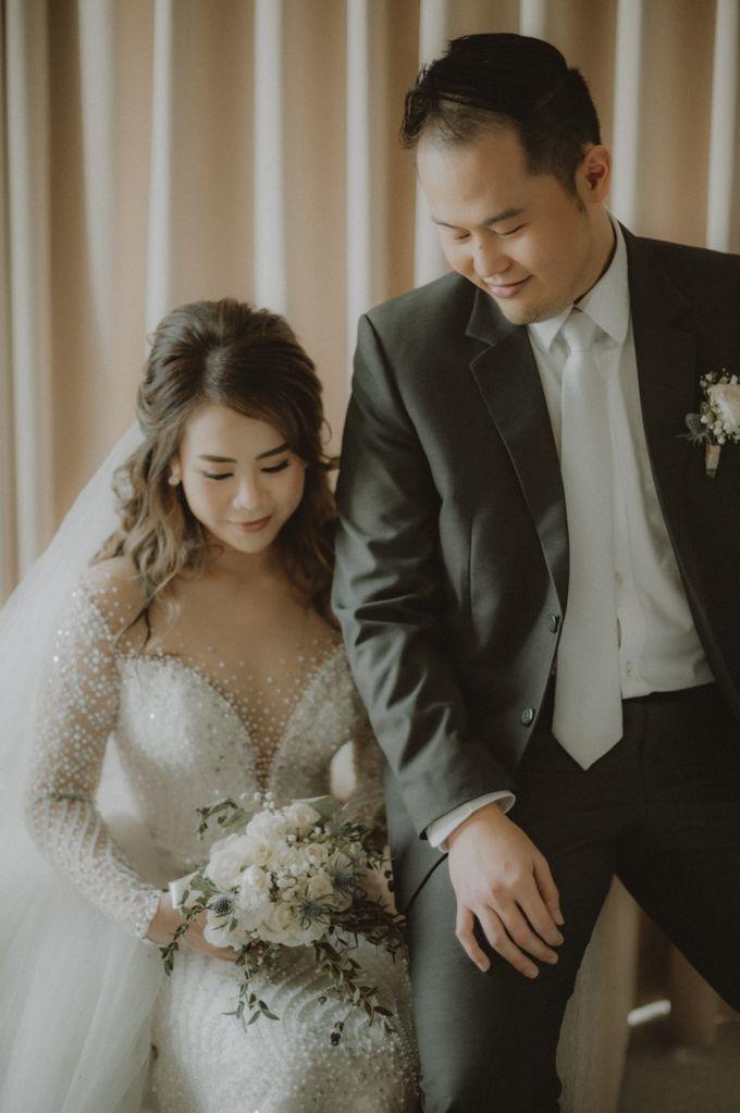 Billy & Tiffany Wedding at Sierra by PRIDE Organizer - 015