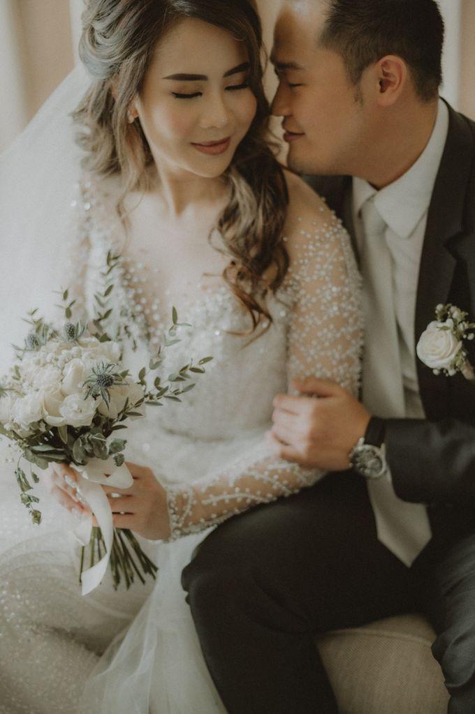 Billy & Tiffany Wedding at Sierra by PRIDE Organizer - 016