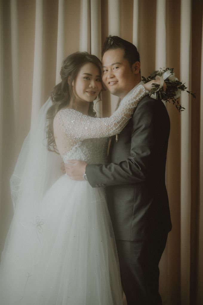 Billy & Tiffany Wedding at Sierra by PRIDE Organizer - 017