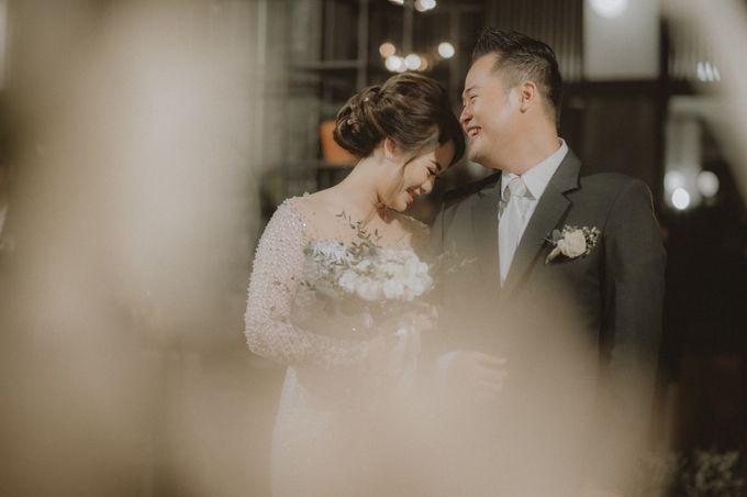Billy & Tiffany Wedding at Sierra by PRIDE Organizer - 022