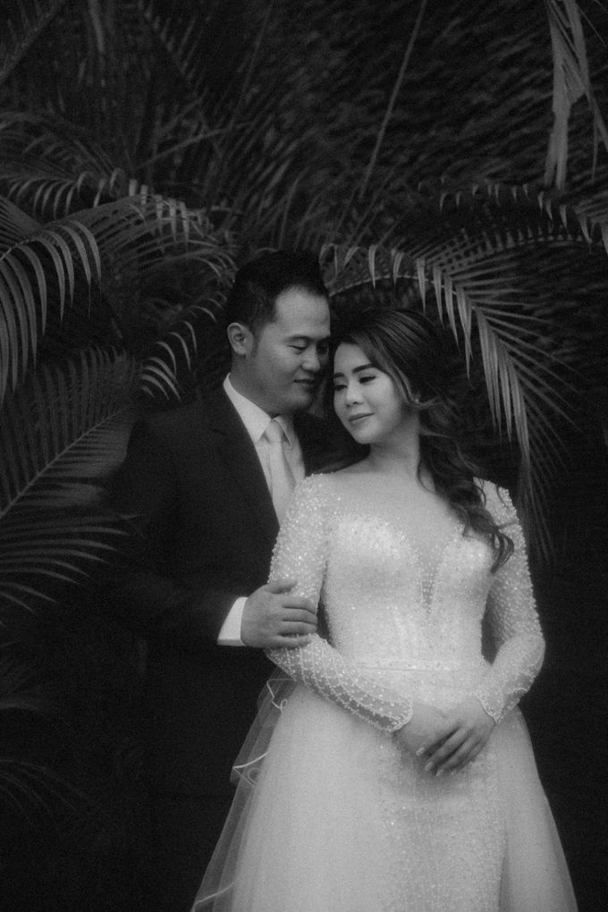 Billy & Tiffany Wedding at Sierra by PRIDE Organizer - 003