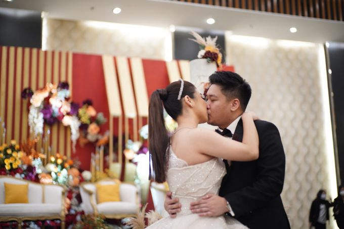 The Wedding of Martin & Agnes by S2 Banquet - 004