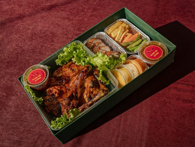 Exclusive Hampers by Bojana Sari Catering - 005
