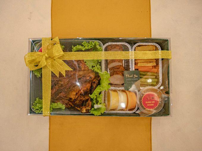 Exclusive Hampers by Bojana Sari Catering - 004