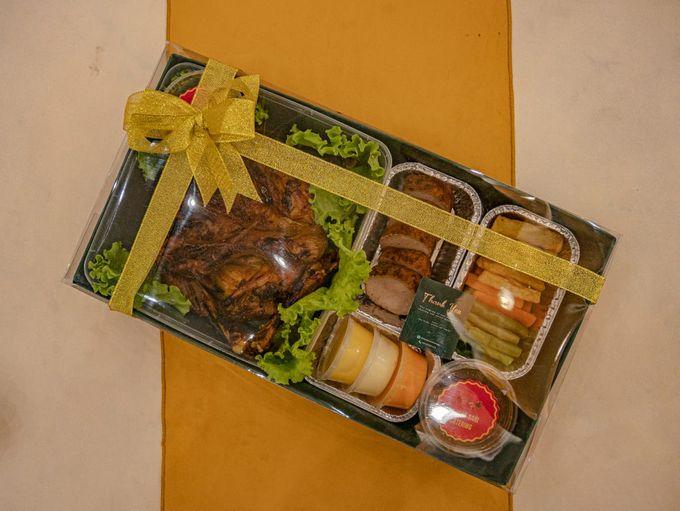 Exclusive Hampers by Bojana Sari Catering - 006