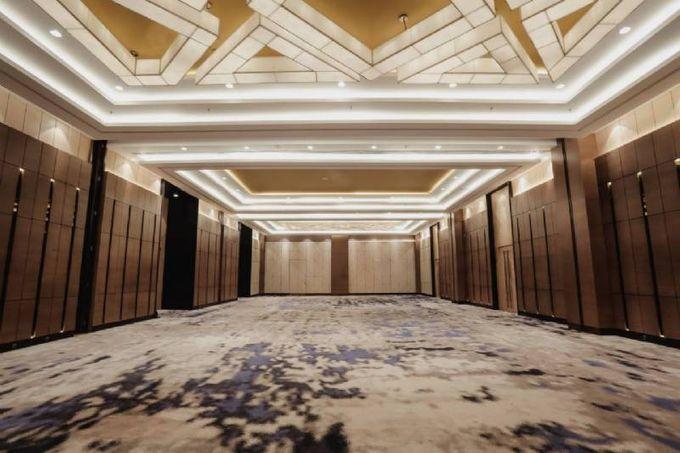 Artotel Mangkuluhur - Venue by IKK Wedding Venue - 004