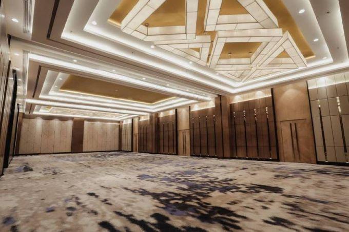 Artotel Mangkuluhur - Venue by IKK Wedding Venue - 005