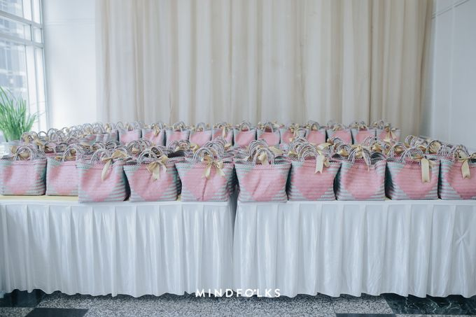 Menara Mandiri- New Normal Hampers by IKK Wedding Venue - 011