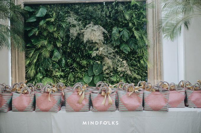 New Normal Hampers by IKK Wedding Indonesia by IKK Wedding Venue - 006