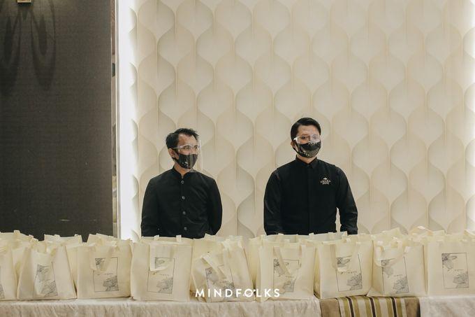 New Normal Hampers by IKK Wedding Indonesia by IKK Wedding Venue - 005