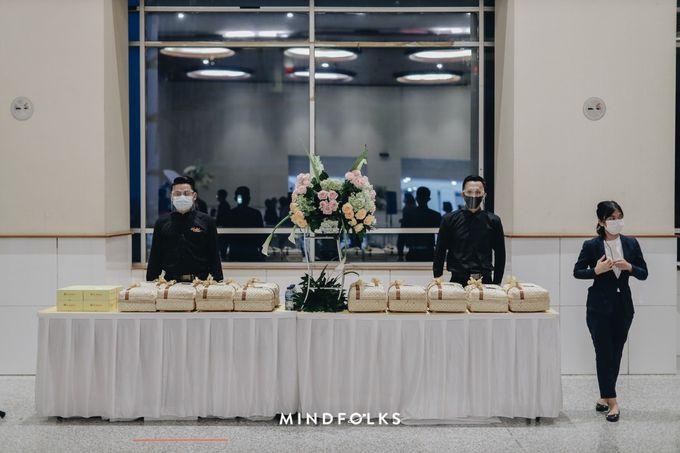 New Normal Hampers by IKK Wedding Indonesia by IKK Wedding Venue - 001