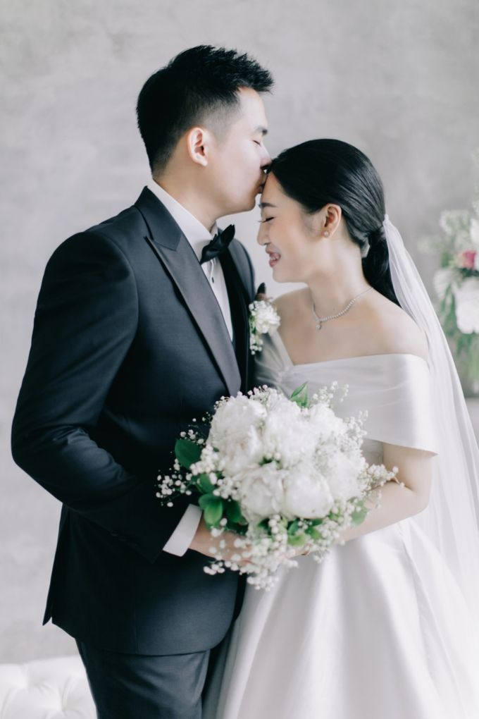 Clement & Jessica by Twogather Wedding Planner - 007