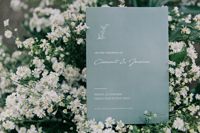 Clement & Jessica by Twogather Wedding Planner - 011