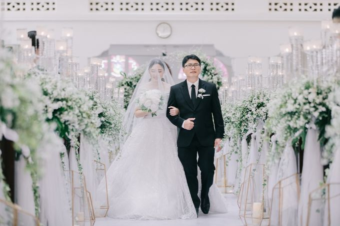 Clement & Jessica by Twogather Wedding Planner - 002