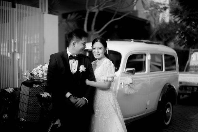 Clement & Jessica by Twogather Wedding Planner - 017