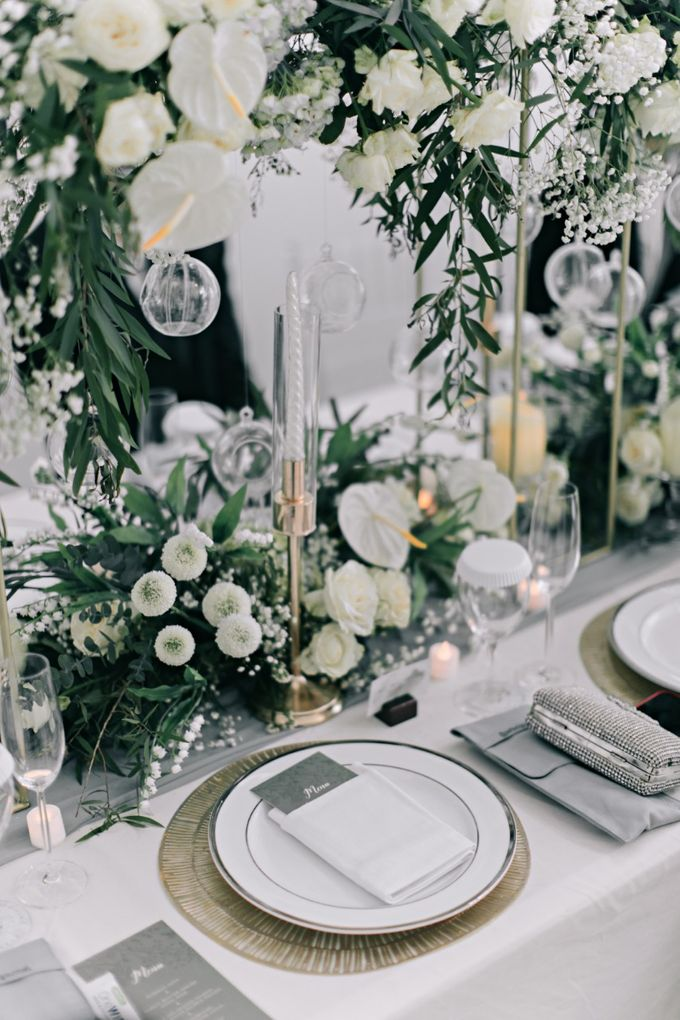 Clement & Jessica by Twogather Wedding Planner - 018