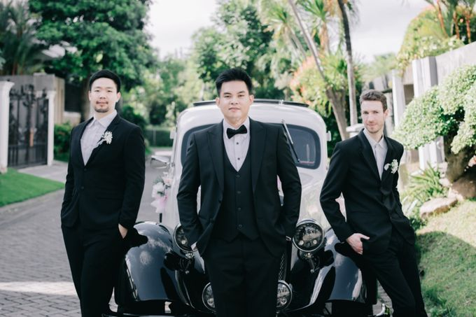 Clement & Jessica by Twogather Wedding Planner - 005