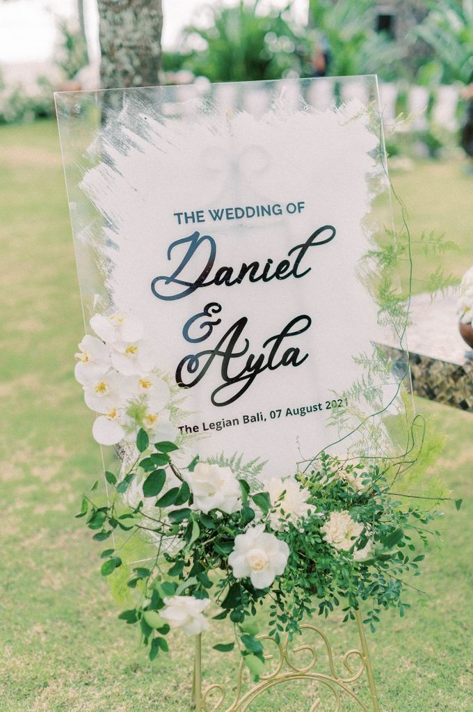 The Wedding of Daniel & Ayla by The Right Two - 027