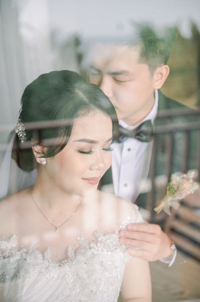 The Wedding of Daniel & Ayla by The Right Two - 005