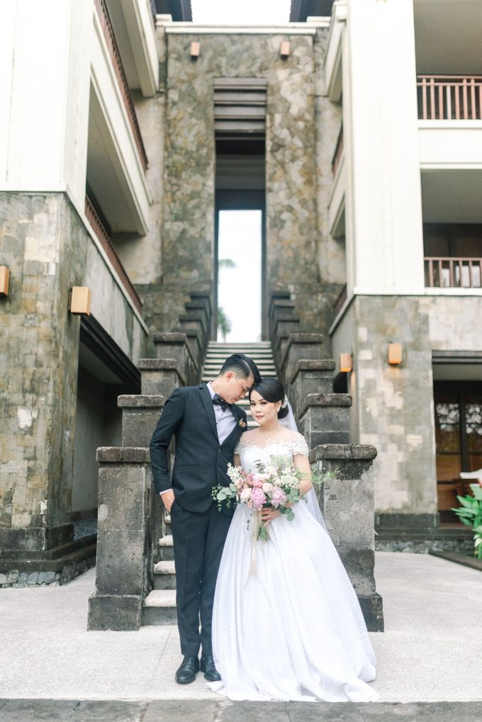 The Wedding of Daniel & Ayla by The Right Two - 031