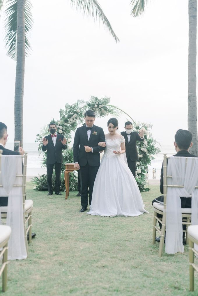 The Wedding of Daniel & Ayla by The Right Two - 046