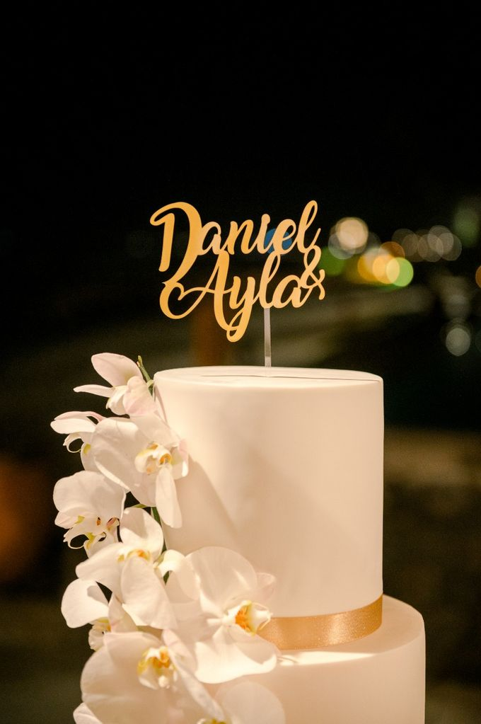 The Wedding of Daniel & Ayla by The Right Two - 034