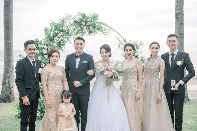 The Wedding of Daniel & Ayla by The Right Two - 036
