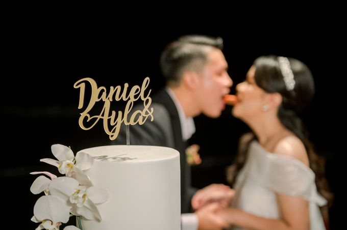 The Wedding of Daniel & Ayla by The Right Two - 050