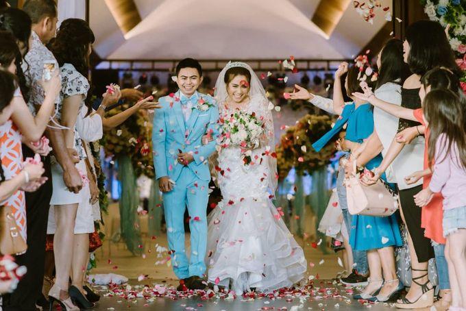 Angga Wulan Wedding by Magnifica Organizer - 011