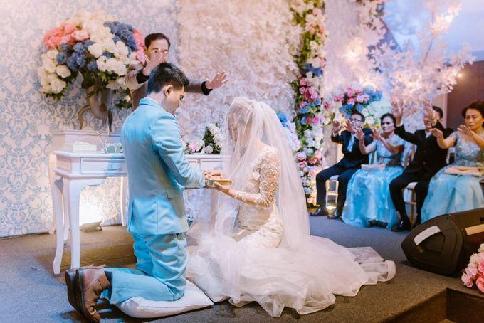Angga Wulan Wedding by Magnifica Organizer - 009