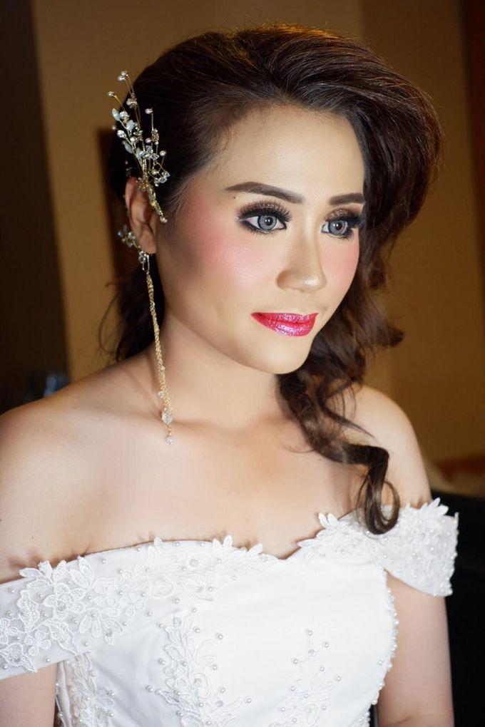 Angga Wulan Wedding by Magnifica Organizer - 017