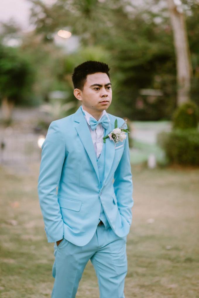 Angga Wulan Wedding by Magnifica Organizer - 019