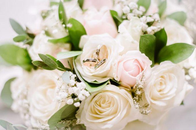 Angga Wulan Wedding by Magnifica Organizer - 020
