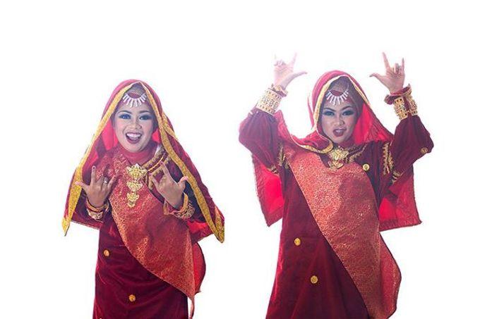 Ayu + Dedet by RAP Wedding - 003