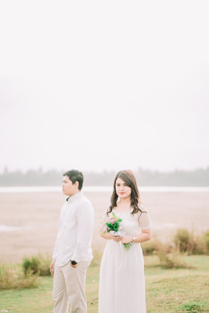 Prewedding VITA & RIAN by KONIG Photography  - 007