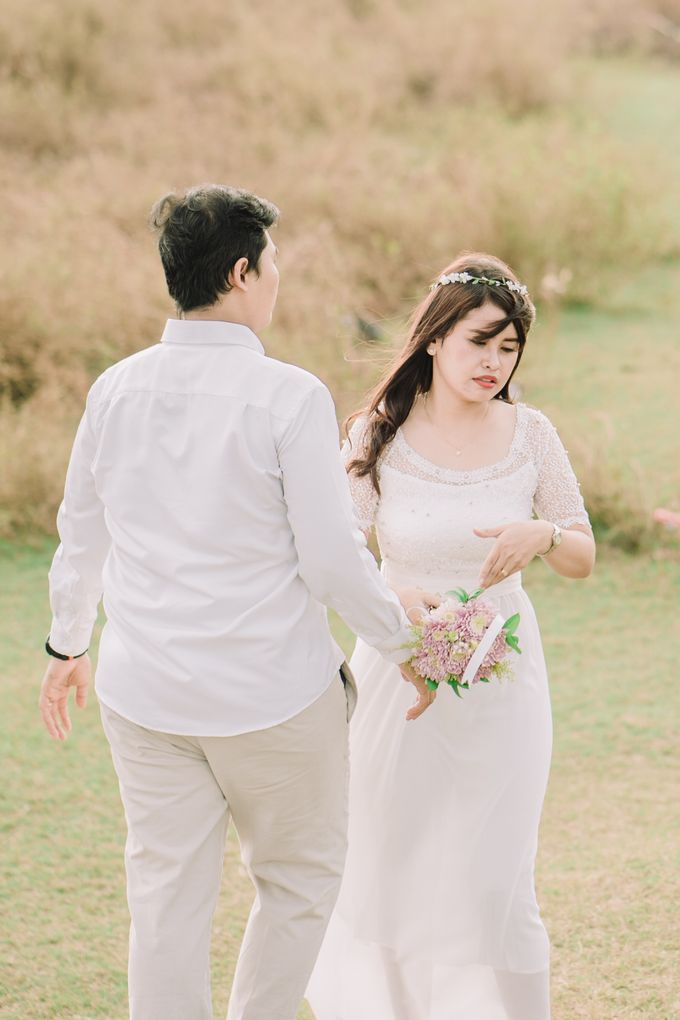 Prewedding VITA & RIAN by KONIG Photography  - 003