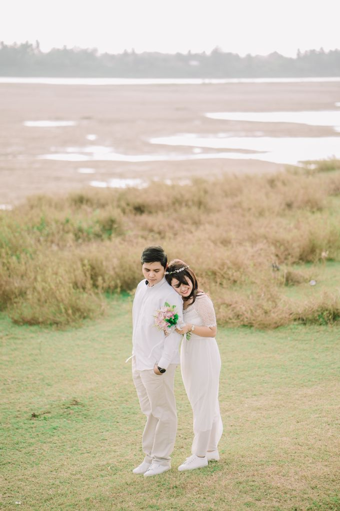 Prewedding VITA & RIAN by KONIG Photography  - 023