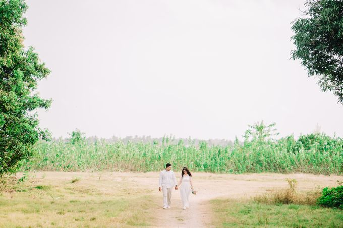 Prewedding VITA & RIAN by KONIG Photography  - 045