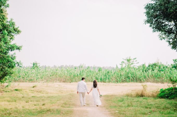 Prewedding VITA & RIAN by KONIG Photography  - 044