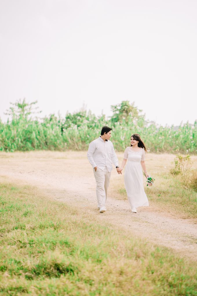 Prewedding VITA & RIAN by KONIG Photography  - 014