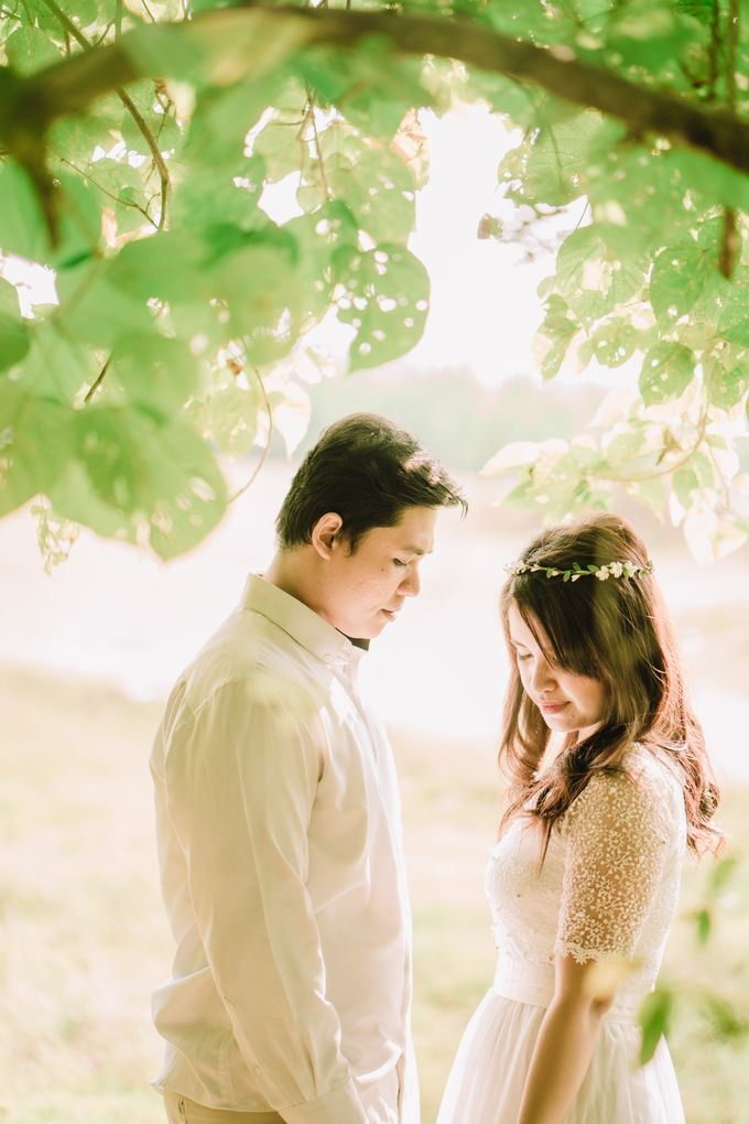 Prewedding VITA & RIAN by KONIG Photography  - 017