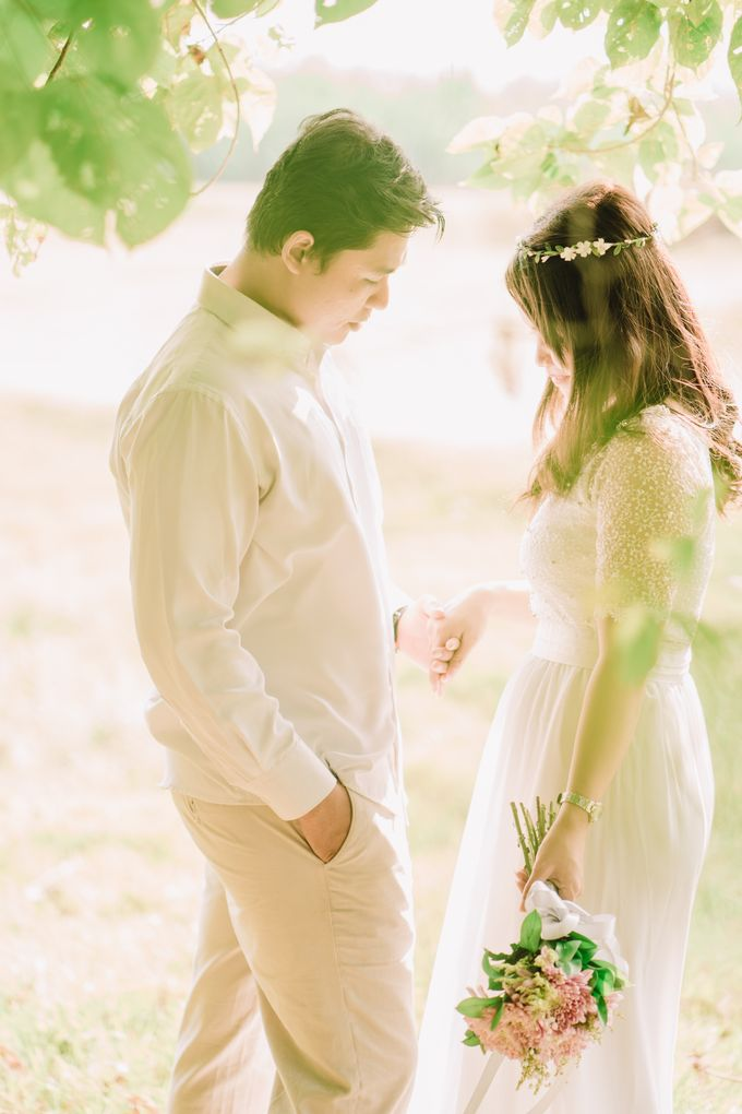 Prewedding VITA & RIAN by KONIG Photography  - 043