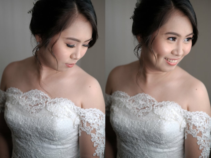 Love has No Distance by Wheng Divah Beauty Artistry - 001