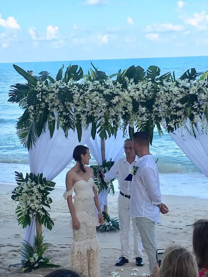 Western & Thai Wedding Package by Impiana Resort Chaweng Noi - Koh Samui Thailand - 005