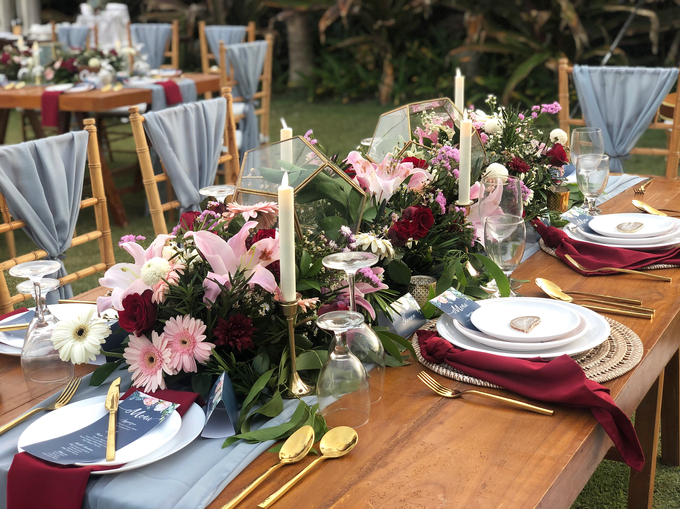 The Wedding of Jessica & Goran by Lumbung Catering - 008