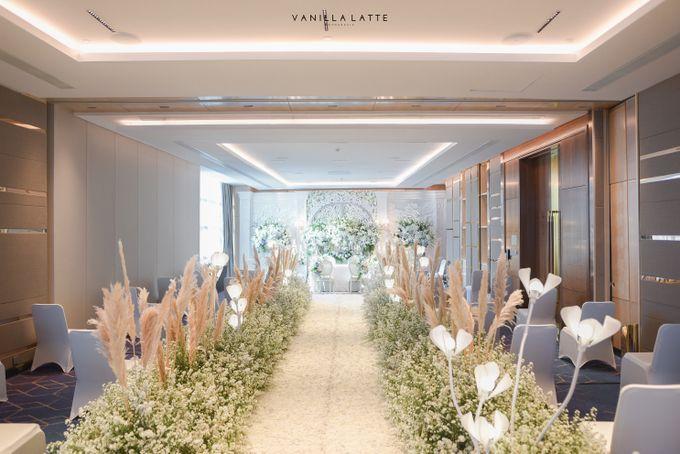 Wedding Venues Hotel InterContinental Jakarta Pondok Indah by InterContinental Jakarta Pondok Indah - 014