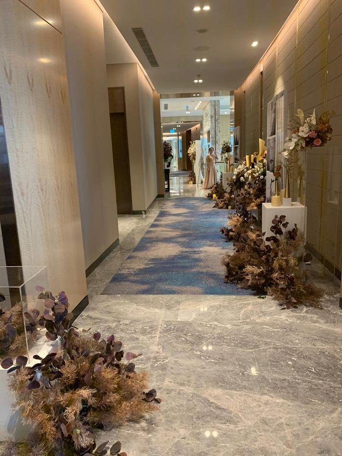 Wedding Venues Hotel InterContinental Jakarta Pondok Indah by InterContinental Jakarta Pondok Indah - 020