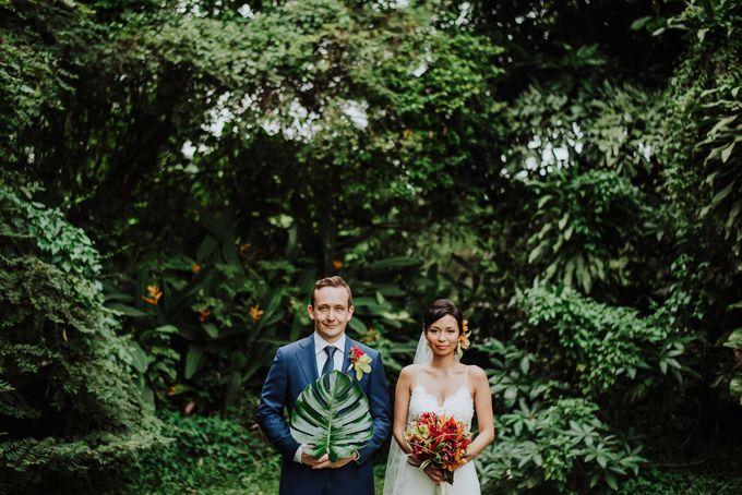 Tom & Joyce by Andri Tei Photography - 001