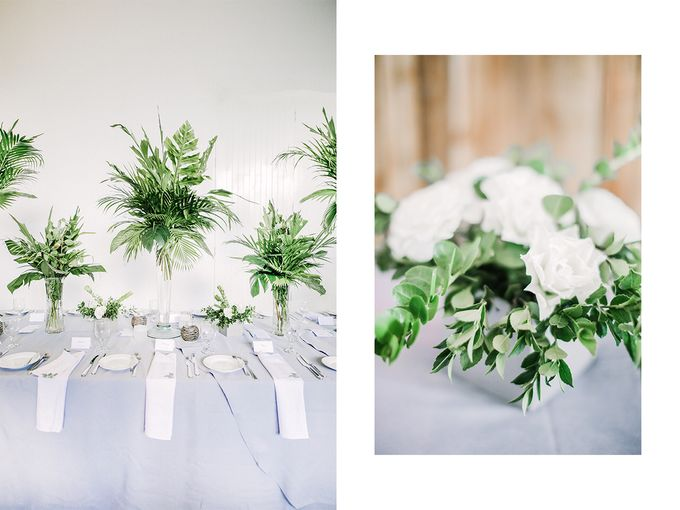 Andrea & Toby decided to do an intimate wedding with less than 50 guests. No bridesmaids/groomsmen, invitation or other details. They only had a brida by Foreveryday Photography - 040